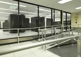 Suntrust server room
