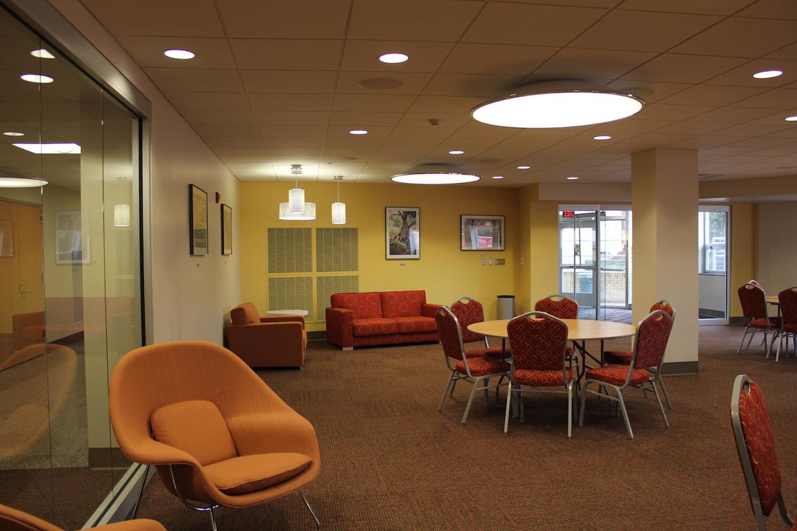 Duke University Requirements >> Duke University – Gilbert Addoms Residence Hall ...