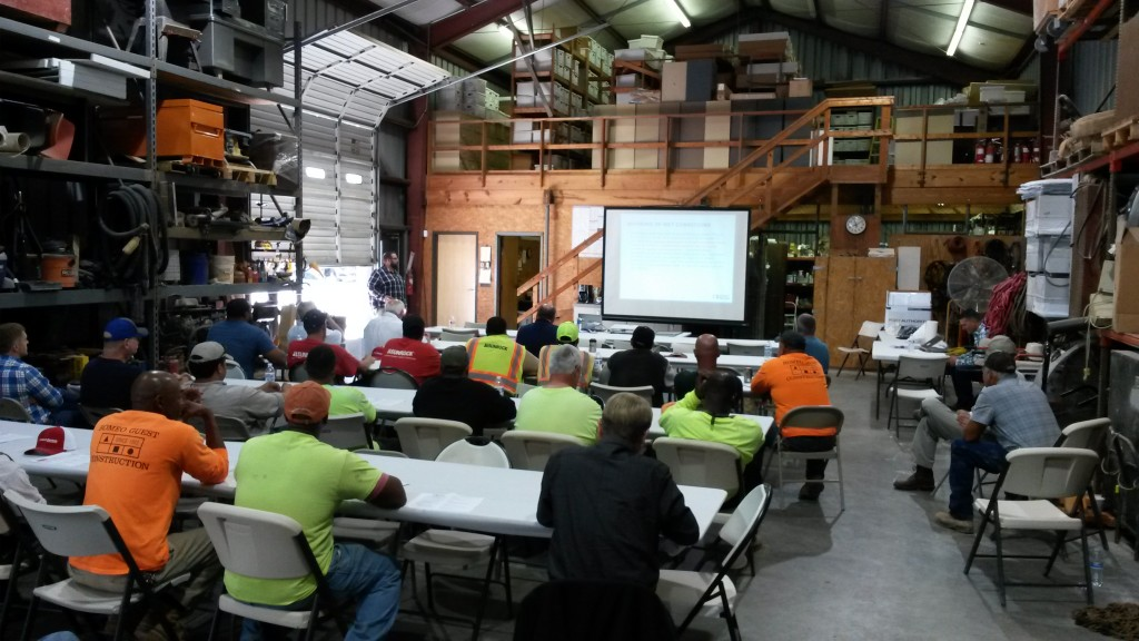 10-28-16 Safety Day